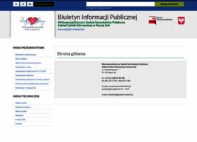 bip.szpital-nowasol.pl