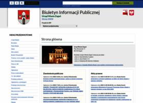 bip.zagan.pl