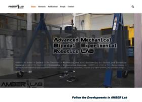 bipedalrobotics.com