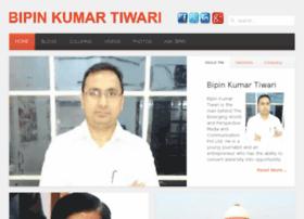 bipintiwari.com