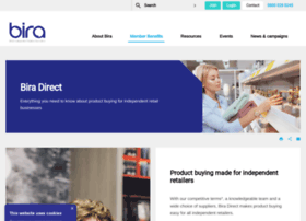 biradirect.co.uk