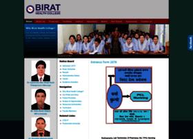 birathealthcollege.edu.np