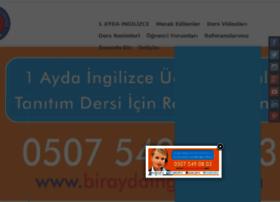 biraydaingilizce.com