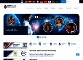 bircham.edu