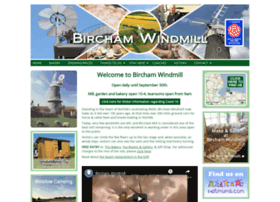 birchamwindmill.co.uk