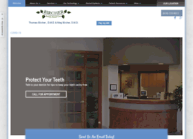 bircherdental.com