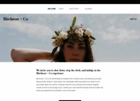 birchroseco.com