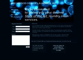 birchwoodlaundries.com
