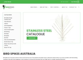 bird-spikes.com.au