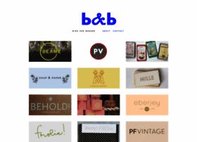 birdandbanner.com