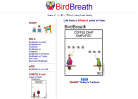 birdbreath.com