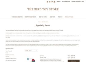birdcagelighting.com
