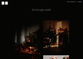 birdcagewalk.tumblr.com