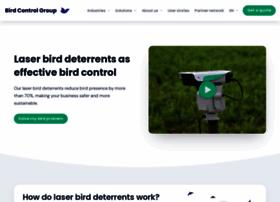 birdcontrolgroup.com