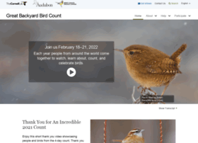 birdcount.org