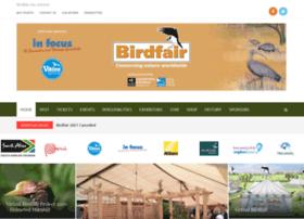 birdfair.org.uk