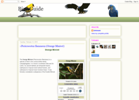 birdguide.blogspot.com
