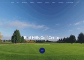 birdhills.co.uk