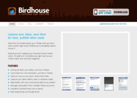 birdhouseapp.com