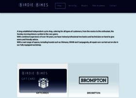 birdiebikes.co.uk