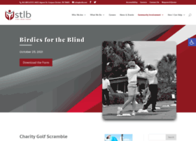 birdiesfortheblind.com