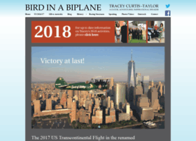 birdinabiplane.com