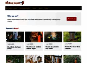 birdingdepot.com