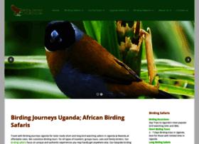birdinginuganda.com