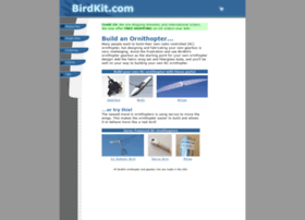 birdkit.com