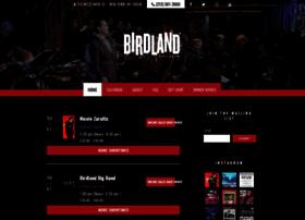 birdlandjazz.com