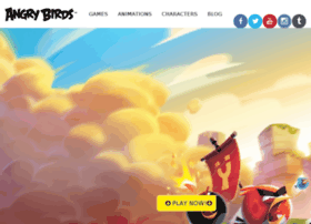 birdlife.angrybirds.com