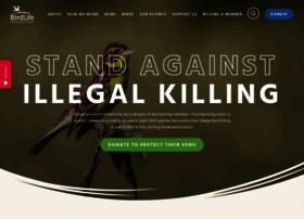 birdlife.org