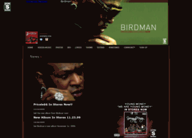 birdmanstunna.com