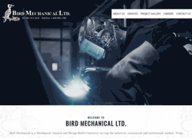 birdmechanical.com