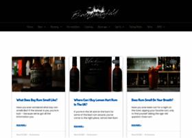 birdofsmithfield.com