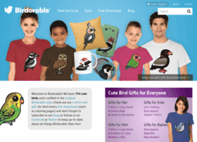 birdorable.com