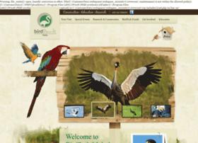 birdparkmalta.com