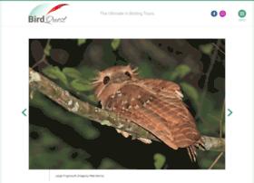 birdquest-tours.com