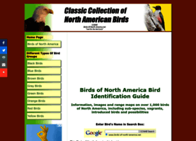 birds-of-north-america.net