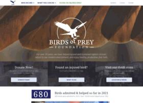 birds-of-prey.org
