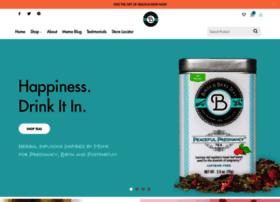 birdsandbeesteas.com