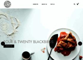 birdsblack.com