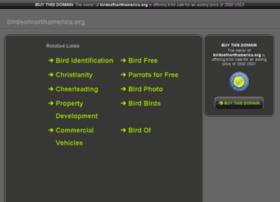 birdsofnorthamerica.org