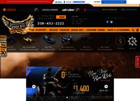 birdsofpreymotorsports.com