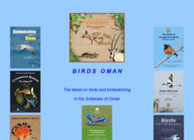 birdsoman.com