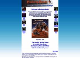 birdsongbooks.com