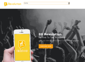 birdsrevolution.com