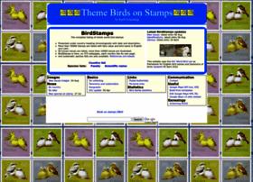 birdtheme.org