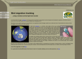 birdtracker.co.uk