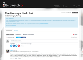 birdwatch.tv